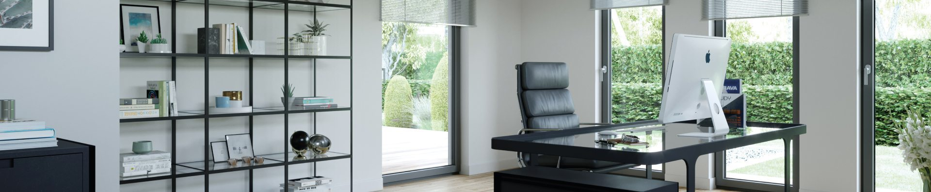 Design-Pakete Interieur » Fertighaus von Schwabenhaus